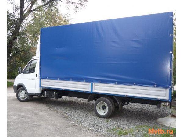 Вывоз мусора в Ставрополе ГАЗелью от 1500. Услуги грузчиков.