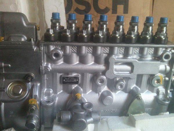 Тнвд Bosch 0402648611 Евро-2 Камаз двиг. 740.30-260
