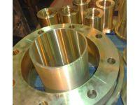 Производство бронзового литья любой сложности по чертежам заказчика
