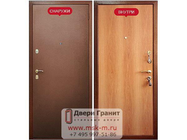 дешевые металлические двери от производителя москва и московская область