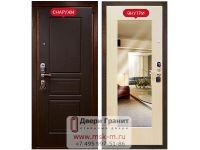 Металлические двери от производителя Москва и Московская область