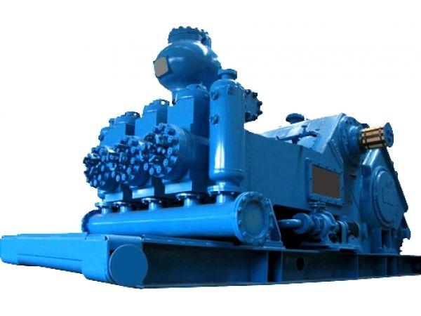 Запчасти на буровые насосы УНБТ-950, УНБТ-950А, УНБТ-950L, УНБТ-1180