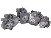 Гидронасос Bosch Rexroth A8 VO 140 LAO (ИЛИС) KH 3/63R1 - NZC(G) 05 K
