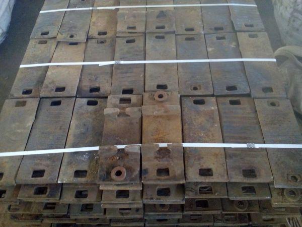 Подкладка КБ50 бу- 60 тн Цена 73 000 руб, подкладка КД65 бу - 57000руб