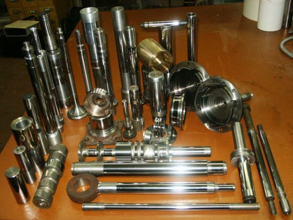 Изготовление на заказ изделий из металла