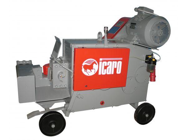 Станки для резки арматуры ICARO С36, С42, С52, С55, С70