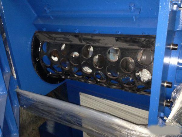 Продаю шредер WT-600 для твердого пластика
