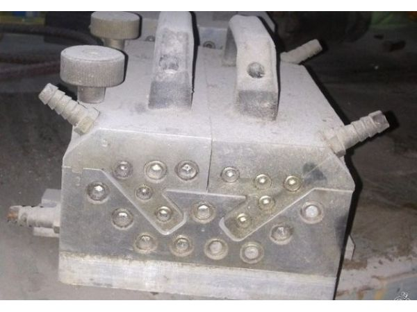 Продаю компект формующего инструмента для сайдинга