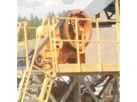 Агрегат дробления щековый АДЩ  210 (ЩДС 2,5х4)