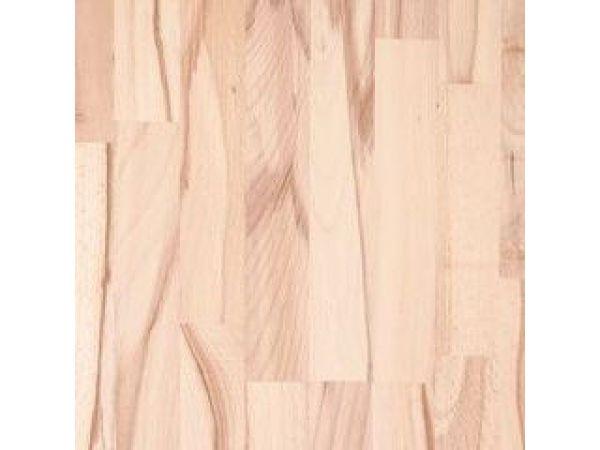 Мебельный щит лиственница сращенный 18х500 мм