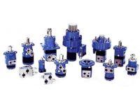 Гидромотор Raeine регулируемый PSV-PSRF- 40 HRM-50