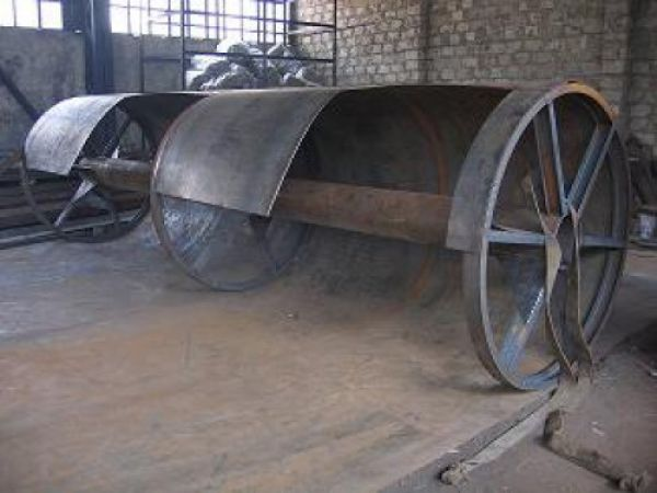 изготовление металлических резервуаров