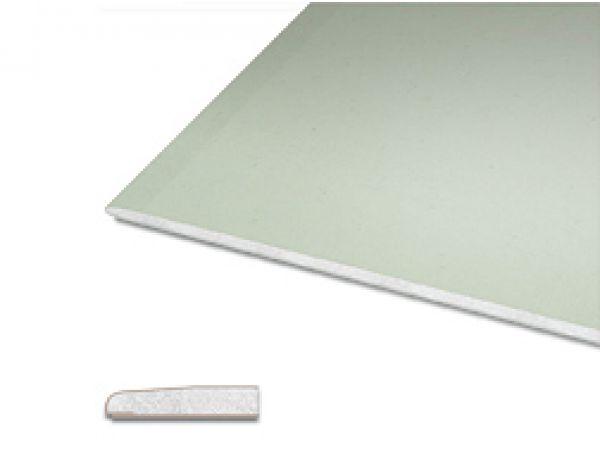 ГКЛB (гипсокартон влагостойкий) KNAUF (КНАУФ) 1200х2500x12,5 мм.