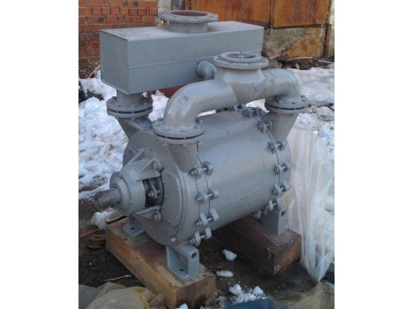 Водокольцевой вакуумный насос 200-SZO-500-500-LC