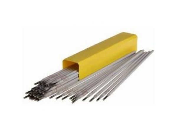 электроды для сварки нержавеющих сталей, E308-16 ( ОЗЛ-8 ) ф 4,0 мм