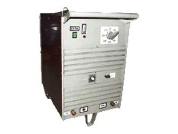 источники сварочного тока для полуавтоматов ИПС-300 (380 В)