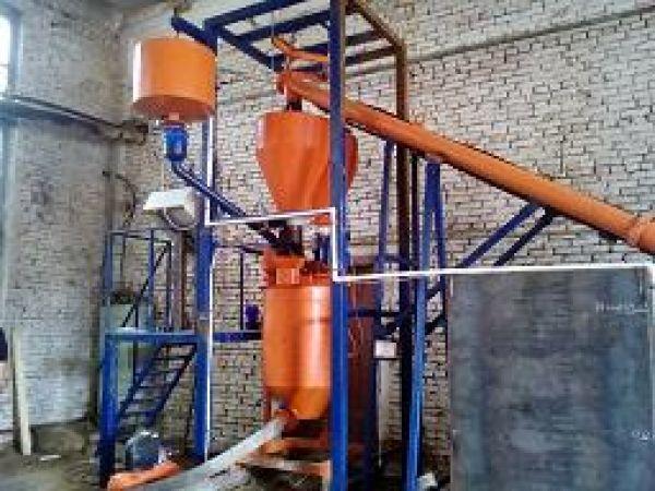 Линии для производства  газобетонных блоков