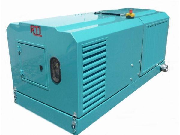 Компрессорные агрегаты для кормовозов CVS Siloking