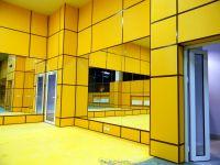 Стеновые панели СМЛ окрашенные (2,44х1,22х10мм)