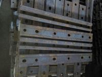 Накладка 1Р-65 (6 отверстий)  48 000 рублей/тн.