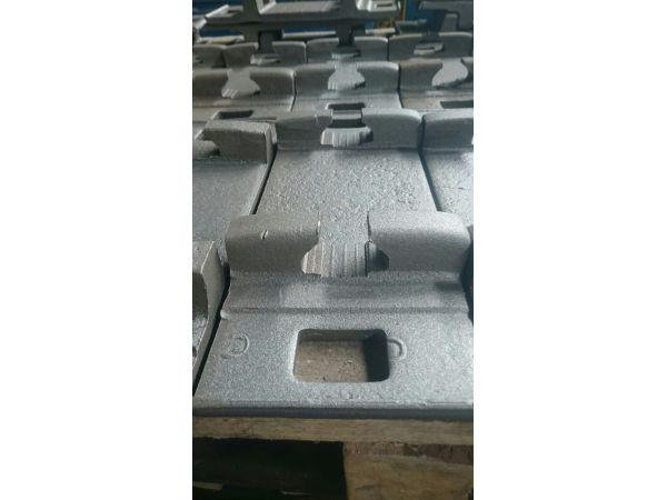 Подкладка Д65 восстановленная 60 тн по 36000  Подкладка КБ65 восстанов