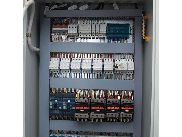 Поставка электрощитового оборудования с гарантией до 5 лет -.