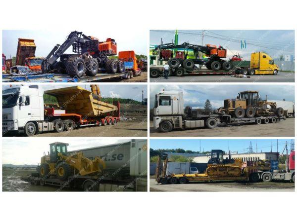 Компания деловые линии осуществляет автомобильные, контейнерные, авиа и железнодорожные перевозки сборного груза