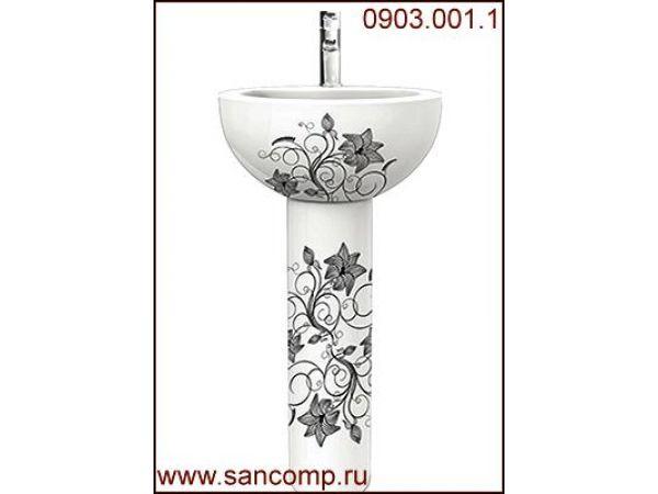 Сантехника оптом: смесители, санфаянс, чаша Генуя, поддоны стальные.