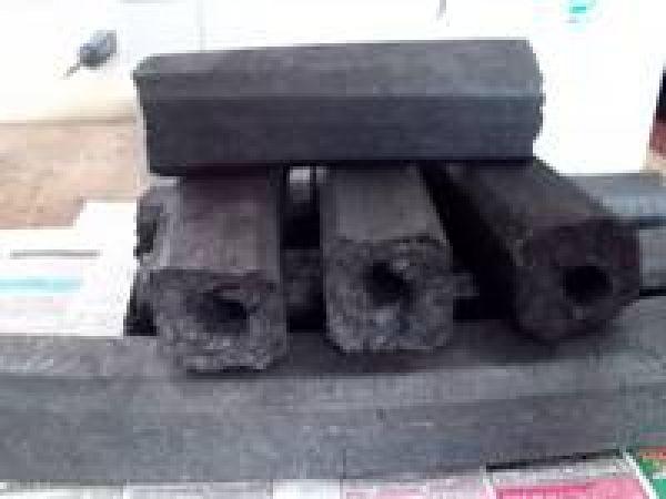 Уголь из топливных брикетов «PINI-KAY»