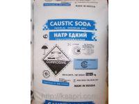 Предлагаем соду каустическую гранулы. Россия