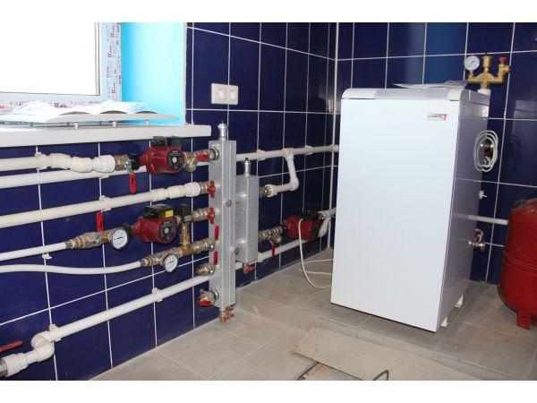 Отопление - залог тепла и уюта в помещении