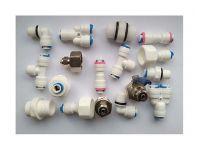 Фитинги для фильтров воды и обратного осмоса