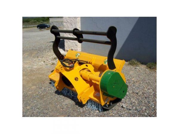 Мульчер лесной на трактор SERRAT FX3 T-1400