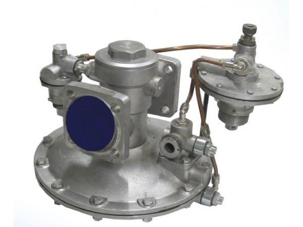 регулятор давления газа рдбк1 50 35