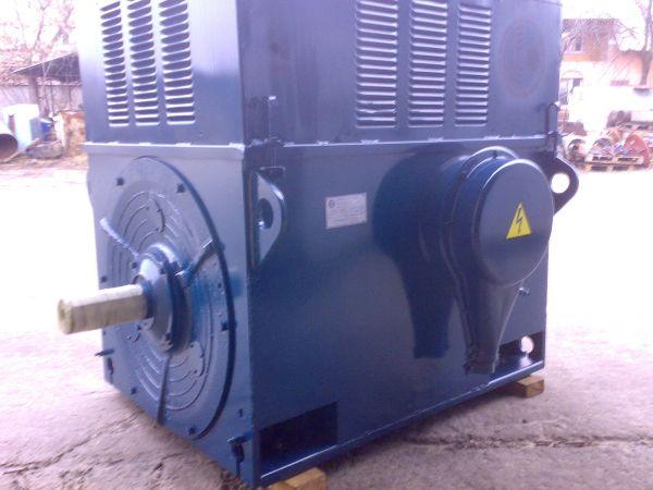 Продам электродвигатель А4-400Х-8У3.