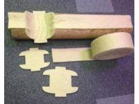 Элемент для укладки в переруб (чашу) - ЖУК - AVATERM и ПОЛИТЕРМ
