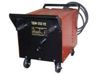 cварочный трансформатор ТДМ-252 (380 В)