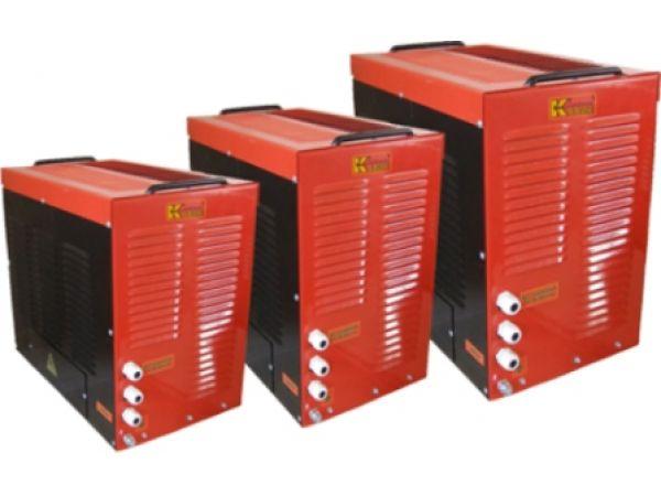 трансформатор напряжения понижающий трехфазный ТСЗИ-25,0 У2 (380 В)