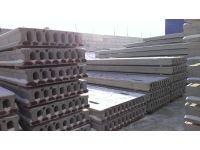Плиты перекрытия с доставкой на прямую с завода