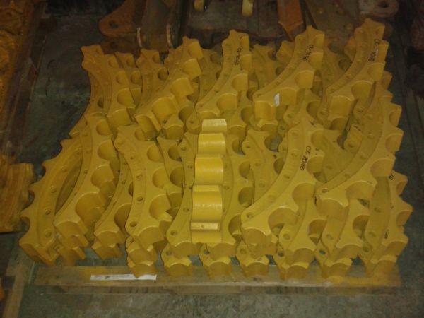 Комплект сегментов 154-27-12273 для Komatsu D85A-18/21, D85E-21