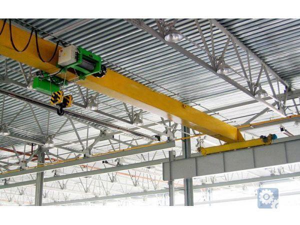 поворот судьбе кранбалка электрический 10 тонны Барнауле рейтингом, отзывами