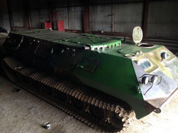 МТЛБ(у), ГТТ, ГАЗ 71, ГАЗ 34039 Ремонт техническое обслуживание