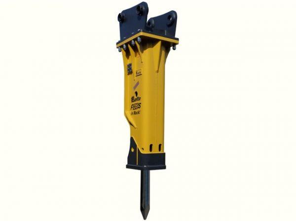 Гидромолот для Hitachi ZAXIS 270LC, ZX330LC, ZX450LC, ZX270LC-3