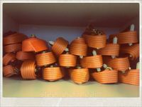 Стяжные ремни с натяжным устройством (трещоткой) для стяжки груза