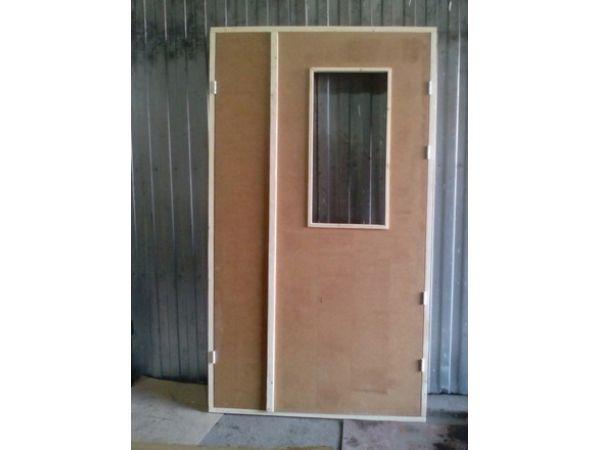 прайс лист на входные двери для производственных зданий