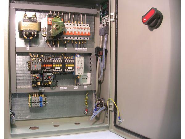 Новые ящики управления Я9101, Я9102, БУБ-1, БУБ-2 на прессовое оборудо