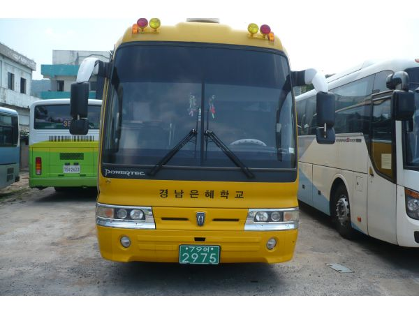 Автобус Hyundai Aero Express Hi-Class