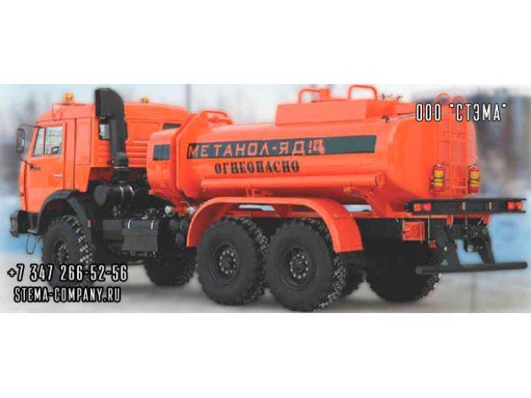 Метанол технический ГОСТ 2222-95,  22000 руб/т. с НДС.