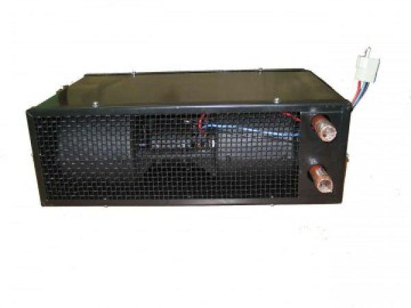 Отопители зависимые ОС-7 для обогрева салона автобусов, микроавтобусо