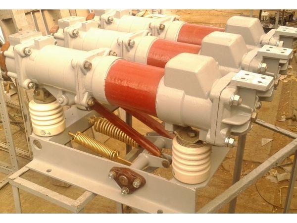 Выключатель масляный ВМП-10